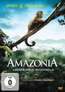 Amazonia, DVD