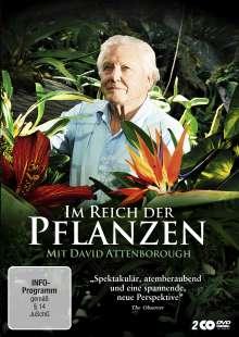 Im Reich der Pflanzen, 2 DVDs