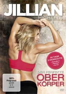 Jillian Michaels: Der perfekte Oberkörper, DVD