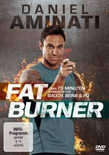 Daniel Aminati - Fatburner, DVD