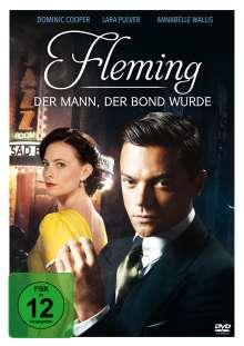 Fleming - Der Mann, der Bond wurde, DVD