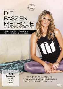 Die Faszien Methode, DVD