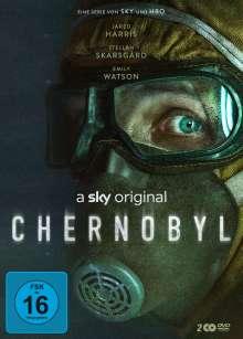 Chernobyl, 2 DVDs