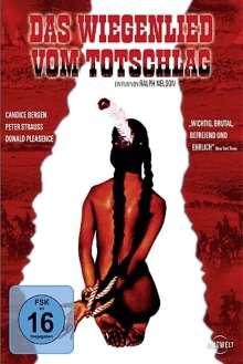 Das Wiegenlied vom Totschlag, DVD