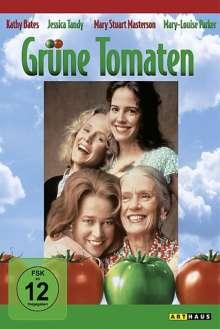 Grüne Tomaten, DVD