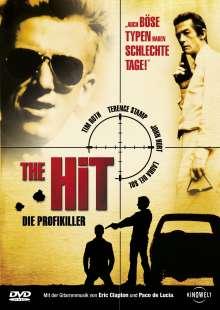 The Hit - Der Profikiller, DVD
