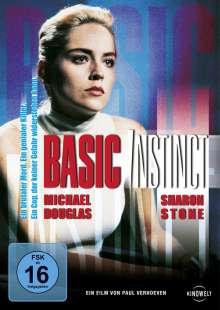Basic Instinct, DVD