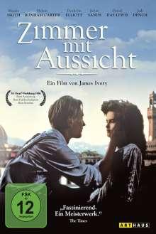 Zimmer mit Aussicht (Arthaus Premium), 2 DVDs