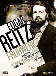 Edgar Reitz: Das Frühwerk, 7 DVDs