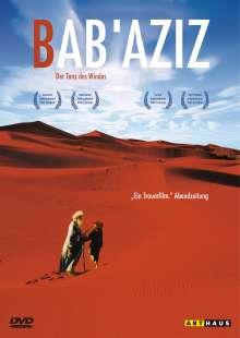 Bab'Aziz - Der Tanz des Windes (OmU), DVD