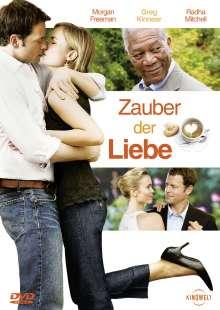 Zauber der Liebe, DVD