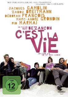 C'est La Vie - So sind wir, so ist das Leben, DVD