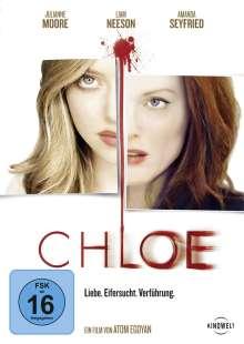 Chloe, DVD