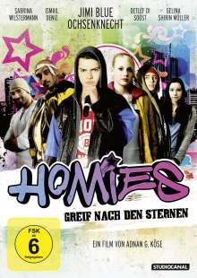 Homies, DVD