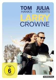 Larry Crowne, DVD