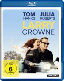 Larry Crowne (Blu-ray), Blu-ray Disc