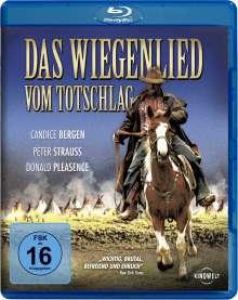 Das Wiegenlied vom Totschlag (Blu-ray), Blu-ray Disc