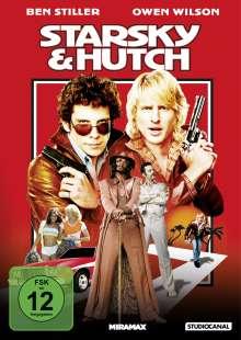Starsky und Hutch, DVD