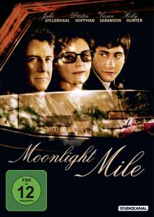 Moonlight Mile, DVD