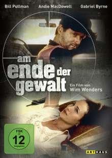 Am Ende der Gewalt, DVD