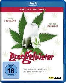 Grasgeflüster (Blu-ray), Blu-ray Disc