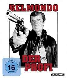 Der Profi (Blu-ray), Blu-ray Disc