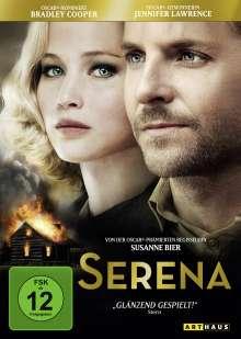 Serena, DVD