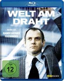 Welt am Draht (Blu-ray), Blu-ray Disc