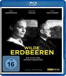 Wilde Erdbeeren (Blu-ray), Blu-ray Disc