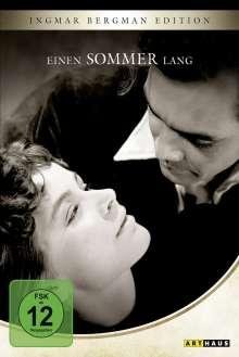 Einen Sommer lang, DVD