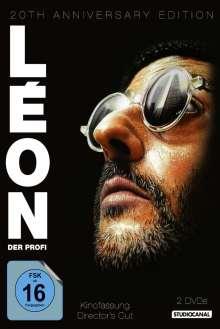 Leon - Der Profi (20th Anniversary Edition), DVD