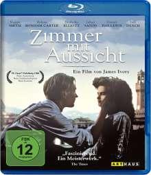 Zimmer mit Aussicht (Blu-ray), Blu-ray Disc