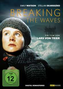 Breaking the Waves, DVD