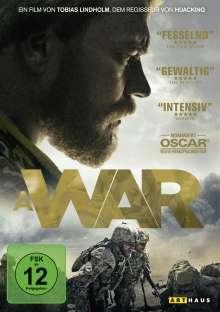 A War, DVD