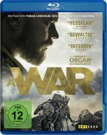 A War (Blu-ray), Blu-ray Disc