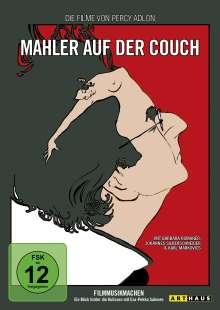 Mahler auf der Couch, DVD