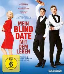 Mein Blind Date mit dem Leben (Blu-ray), Blu-ray Disc