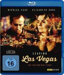 Leaving Las Vegas (Blu-ray), Blu-ray Disc