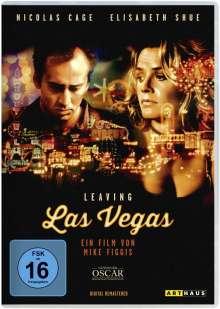 Leaving Las Vegas, DVD
