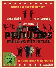 The Producers - Frühling für Hitler (50th Anniversary Edition) (Blu-ray), Blu-ray Disc