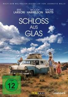 Schloss aus Glas, DVD