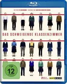 Das schweigende Klassenzimmer (Blu-ray), Blu-ray Disc