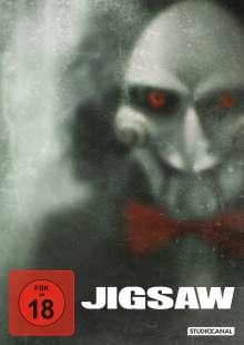 Jigsaw, DVD
