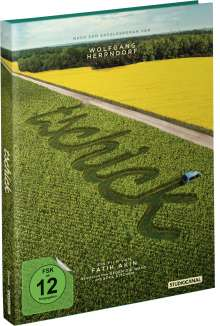 Tschick (Limited Edition), DVD