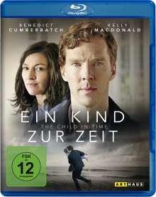 Ein Kind zur Zeit (Blu-ray), Blu-ray Disc