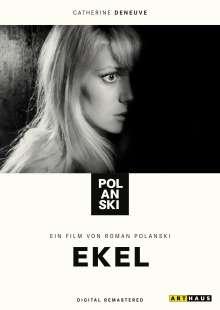 Ekel, DVD
