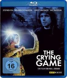 The Crying Game (Blu-ray), Blu-ray Disc