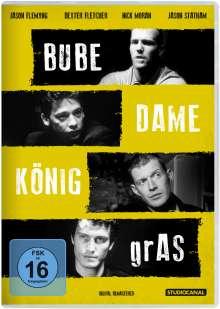 Bube, Dame, König, grAS, DVD