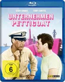 Unternehmen Petticoat (Blu-ray), Blu-ray Disc