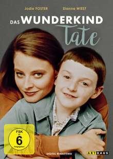 Das Wunderkind Tate, DVD